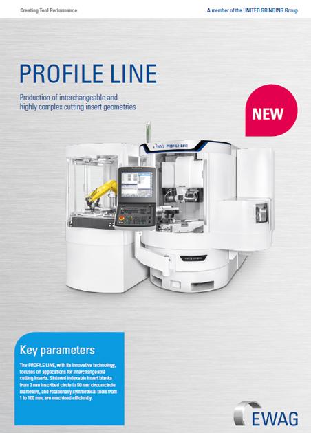 EWA Profile Line